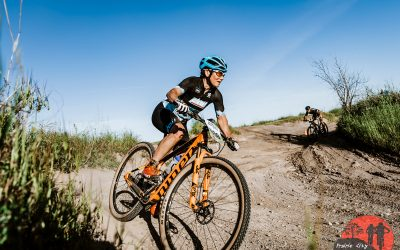 How To Become a Better Cyclist – A Conversation With Former US National Team Cyclist & Sports Scientist, Julie Young