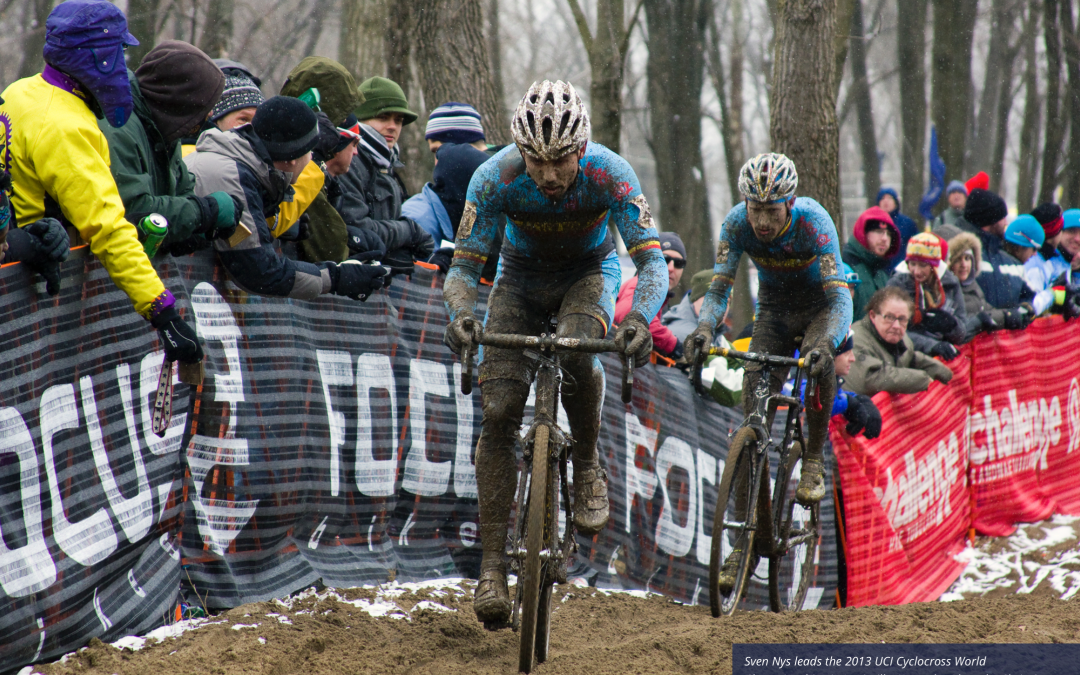 A Beginner's Guide to Cyclocross – Fast Talk Laboratories August 27, 2021